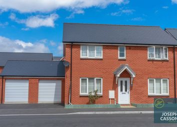 Thumbnail 5 bed detached house for sale in Merino Way, Stockmoor Village, Bridgwater