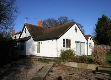 Thumbnail 2 bed semi-detached bungalow for sale in Kensal Rise, Mackworth, Derby
