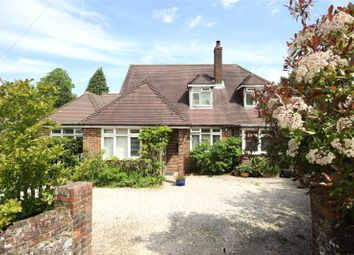 Thumbnail 4 bed detached house for sale in The Street, Upper Farringdon, Alton, Hampshire