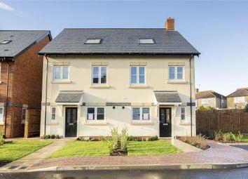 Thumbnail 3 bed semi-detached house for sale in Kenton Lane Farm, Kenton Lane, Kenton, Middlesex