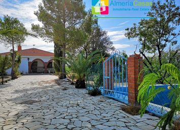 Thumbnail 4 bed country house for sale in Albox, Almería, Spain