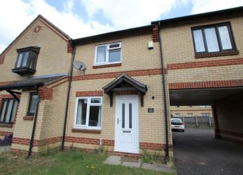 Thumbnail 2 bed terraced house to rent in Ireland Road, Ipswich