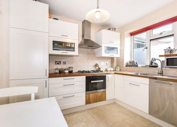 Thumbnail 2 bed flat for sale in Fauconberg Road, London