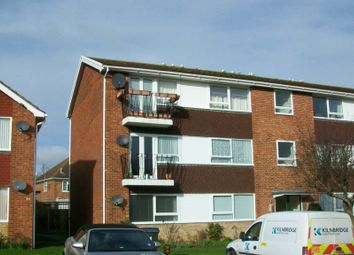 Thumbnail 2 bedroom flat to rent in Maugham Court, Whitstable