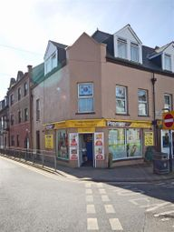 Thumbnail 3 bed property for sale in North Parade, Aberystwyth