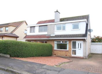 Thumbnail 3 bed property for sale in Birksburn Avenue, Stonehouse, Larkhall