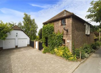 Thumbnail 4 bed equestrian property for sale in Pilgrims Way, Hollingbourne, Maidstone, Kent