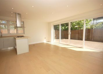 Thumbnail 3 bed flat for sale in The Drive, Finchley, London