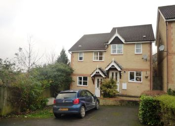 Thumbnail 2 bedroom property to rent in The Budding, Uplands, Stroud