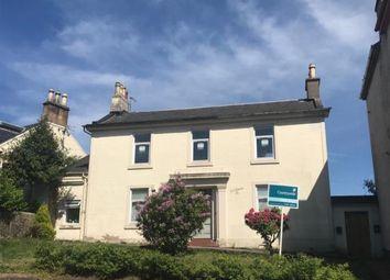 Thumbnail 2 bed flat for sale in Wellington Street, Kilmarnock, East Ayrshire