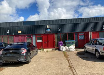 Thumbnail Industrial to let in Unit 3 Bessemer Crescent, Rabans Lane Industrial Estate, Aylesbury