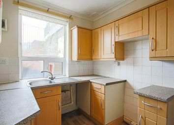 Thumbnail 2 bed end terrace house to rent in Pendlebury Road, Swinton, Manchester