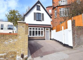 Thumbnail 2 bed detached house to rent in Netherhall Gardens, Hampstead