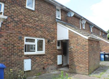 Thumbnail 3 bed property to rent in Humphrey Park, Church Crookham, Fleet