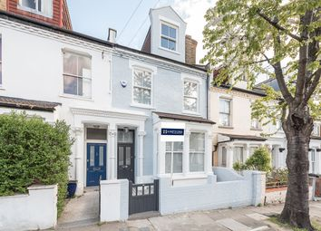 Thumbnail 4 bedroom terraced house to rent in Prospero Road, London