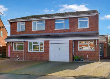 3 bed semi-detached house for sale in The Meadows, Bidford-On-Avon, Alcester B50