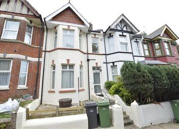 Thumbnail 4 bed terraced house for sale in Old Church Road, St Leonards-On-Sea, East Sussex