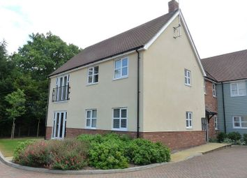 Thumbnail 2 bed flat to rent in The Oaks, Main Road, Boreham, Essex