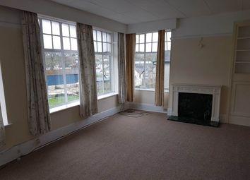 3 bed flat to rent in Bridge Street, Llandysul SA44