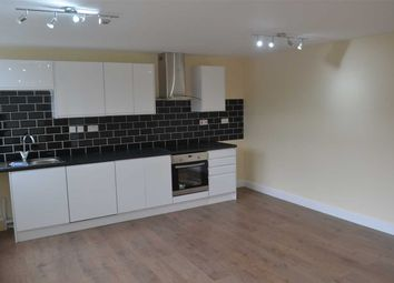 Thumbnail 2 bed flat to rent in Ednam Court, St James Road, Dudley