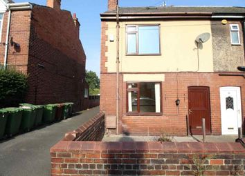 Thumbnail 4 bed end terrace house for sale in Broadway, South Elmsall, Pontefract