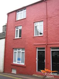 Thumbnail 3 bedroom terraced house to rent in Front Street, Alston