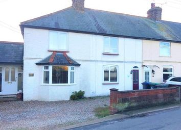 2 bed terraced house for sale in The Glen, Upstreet, Canterbury, Kent CT3
