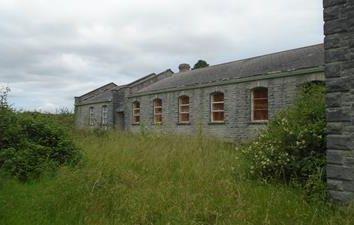 Thumbnail Land for sale in Somerton Radio Station, Watts Quarry Lane, Somerton, Somerset