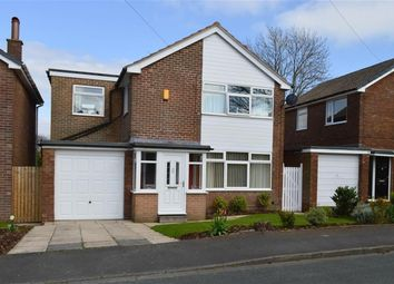 Thumbnail 4 bed detached house for sale in Long Ridge, Brighouse, West Yorkshire