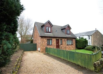 Thumbnail 3 bedroom detached house for sale in Mill Of Gryffe Road, Bridge Of Weir