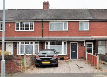 3 bed town house for sale in Radford Road, Stoke-On-Trent ST4
