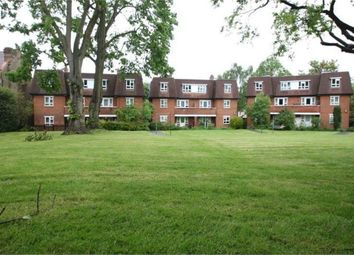 Thumbnail 1 bed flat to rent in Palmer House, Perth Road, Beckenham, Kent