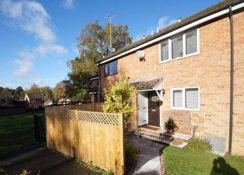 2 bed terraced house for sale in Cornwall Road, Whitehill GU35