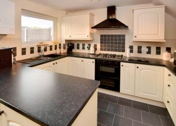 Thumbnail 3 bed terraced house for sale in Honeysuckle Way, Witham