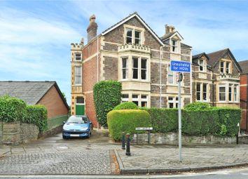 Thumbnail 6 bedroom terraced house for sale in York Gardens, Clifton, Bristol, Somerset