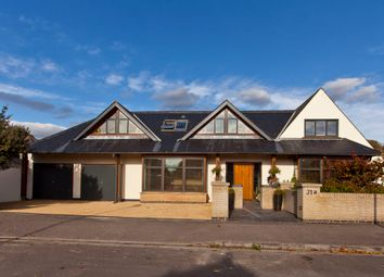 Thumbnail 6 bed detached house for sale in Wickfield Avenue, Christchurch