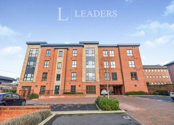2 bed flat to rent in Weavers Point, Lodge Lane, Derby DE1