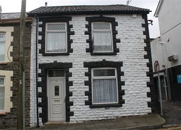 Thumbnail 3 bed end terrace house for sale in Glannant Street, Penygraig, Tonpandy, Mid Glamorgan.