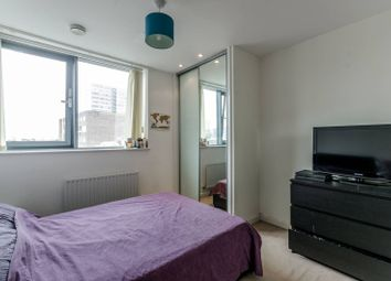 Thumbnail 2 bed flat to rent in The Fusion Building, Poplar