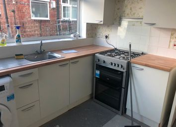 Thumbnail 3 bed flat to rent in West Road, Newcastle Upon Tyne
