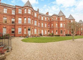 Thumbnail 2 bed flat for sale in Greenwood House, Sherren Avenue, Charlton Down, Dorchester