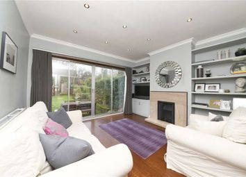 Thumbnail 3 bed semi-detached house for sale in Holyoake Walk, Hampstead Garden Suburb, London