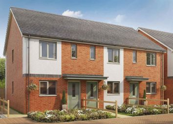 Thumbnail 2 bedroom town house for sale in LN6, Westbrooke Road, Lincoln