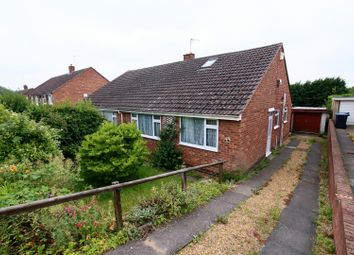 Thumbnail 2 bed semi-detached bungalow for sale in Gilbert Avenue, Bilton, Rugby