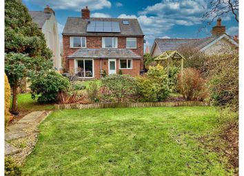 Wetheral, Carlisle CA4. 5 bed detached house for sale