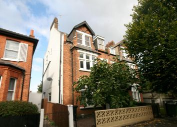 Thumbnail 1 bed flat to rent in Randolph Road, Epsom