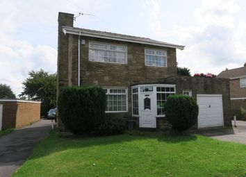 4 bed detached house for sale in White Lee Road, Batley WF17