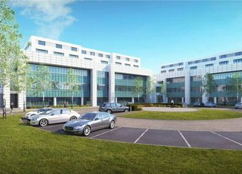Thumbnail 3 bed flat for sale in Liberty House At Times Square, Bessemer Road, Welwyn Garden City, Herts