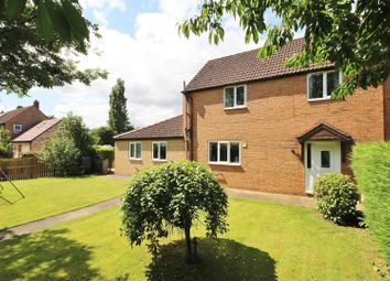 Thumbnail 3 bed semi-detached house for sale in Station Road, Wressle, Selby