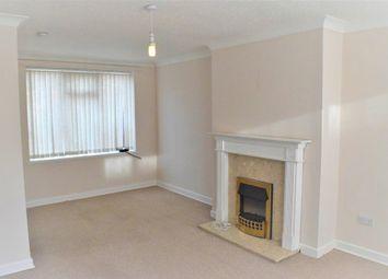 Thumbnail 3 bedroom terraced house to rent in St. Johns Road, Biddulph, Stoke-On-Trent